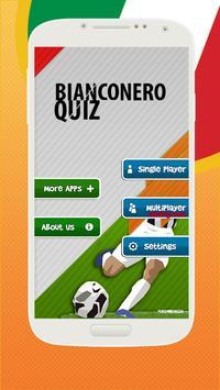 Bianconeri Fans Quiz poster