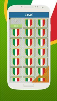 Bianconeri Fans Quiz apk screenshot