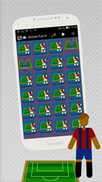 Soccer Fun Memory apk screenshot