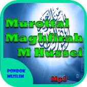Murottal Maghfirah M Hussein Mp3 icon