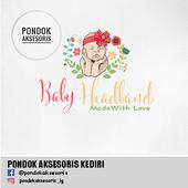 Pondok Aksesoris Kediri ( Headband & Bros ) icon