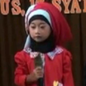 Pidato Anak TK screenshot 1