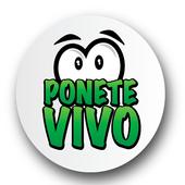 Ponete Vivo icon