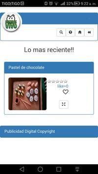 Ponete Vivo screenshot 1
