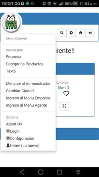 Ponete Vivo screenshot 2