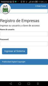 Ponete Vivo screenshot 4