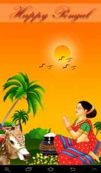 Happy pongal greetings cards apk download free personalization app happy pongal greetings cards poster happy pongal greetings cards apk screenshot m4hsunfo