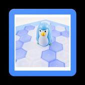 Penguin Ice XO icon