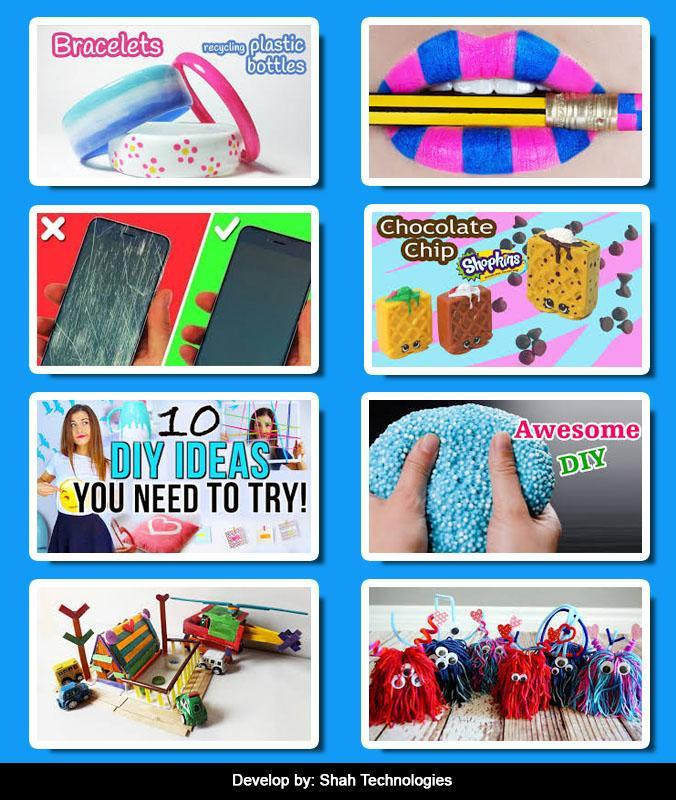 5 Minute Crafts For Android Apk Download