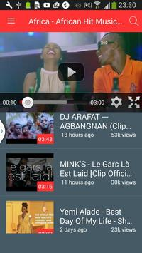 African Music apk screenshot