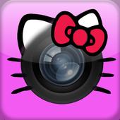 Hello Kit Camera icon