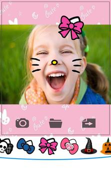 Hello Kit Camera apk screenshot
