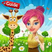 Family Zoo: The Story (giude) icon