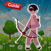 Stickman Archer 2 (giude) icon