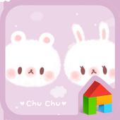 chu chu 도돌런처 테마 icon
