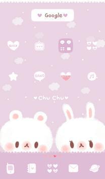 chu chu 도돌런처 테마 poster
