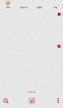 Christmas is coming Dodol apk screenshot