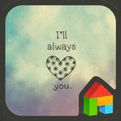 i will always love u icon