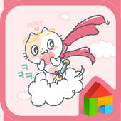 봉봉이(손오봉) 도돌런처 테마 icon