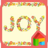 be joyful dodol theme icon