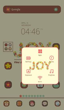 be joyful dodol theme apk screenshot