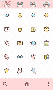 kids couples dodol theme screenshot 1