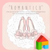 Romantico Dodol Theme icon