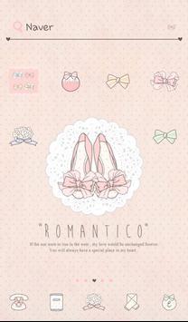 Romantico Dodol Theme poster