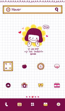 i am your sunflower dodol poster