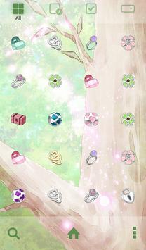 to girls (pandora) dodol theme screenshot 2