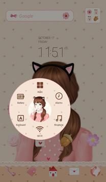 러블리걸(귀여워) screenshot 3