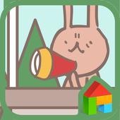 lets climb tolang dodol theme icon