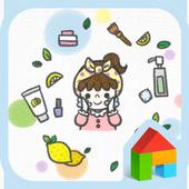 Rainy(lemon cleansing foam) icon