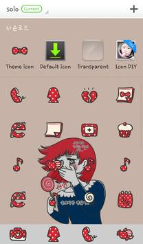 solo dodol theme screenshot 3
