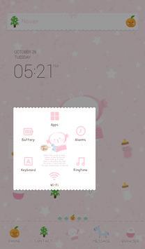 Be quiet Dodol Theme screenshot 3