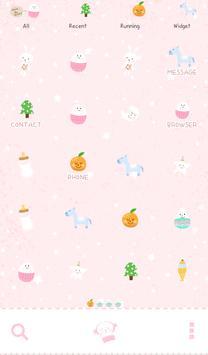 Be quiet Dodol Theme screenshot 2