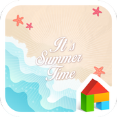 summer time icon