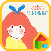 dali (Shining Day) dodol theme icon