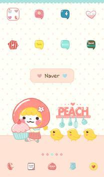 피치피치(아장아장) 도돌런처 테마 poster