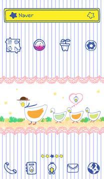 picnic day dodol theme poster