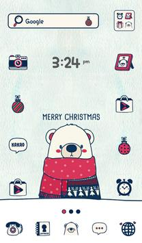 puchi(크리스마스) 도돌런처 테마 poster