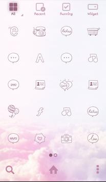 today is gift dodol theme apk screenshot