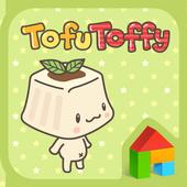 tofu toffy dodol theme icon