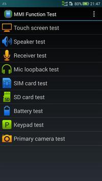 Development Settings screenshot 3