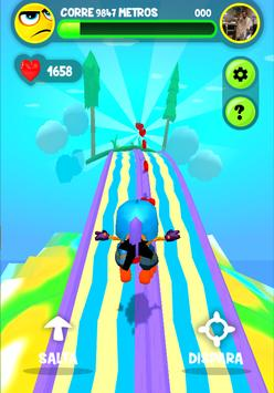 Mad Rollers apk screenshot