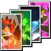 Hover Blocks 3D icon