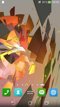 Hover Blocks 3D poster