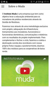 Instituto Muda apk screenshot