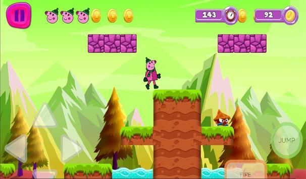 peppa adventure world apk screenshot