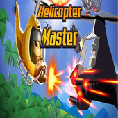 Helicopter Master icon